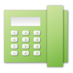 green-telephone-icon-30689