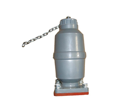 Hatch Cover Drain Valve Assembly