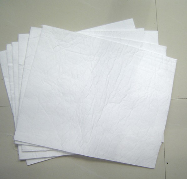 Oil-Absorbent-Sheet